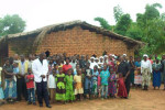 Malosa village Church