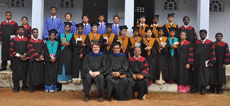 EMMANUEL BIBLE INSTITUTE, INDIA