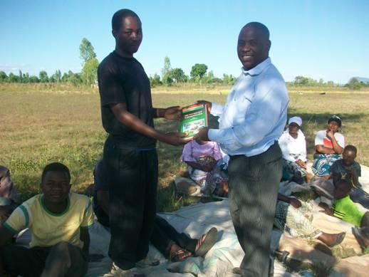 Chichewa Bible